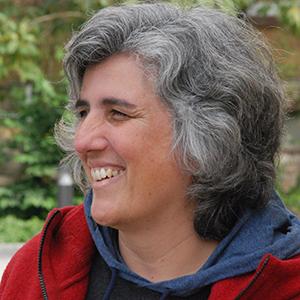 Speaker - Dami Charf