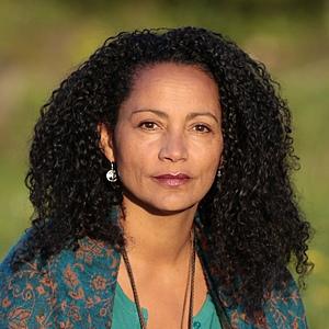 Speaker - Mira Michelle