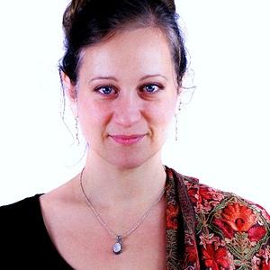 Speaker - Katja Wolf