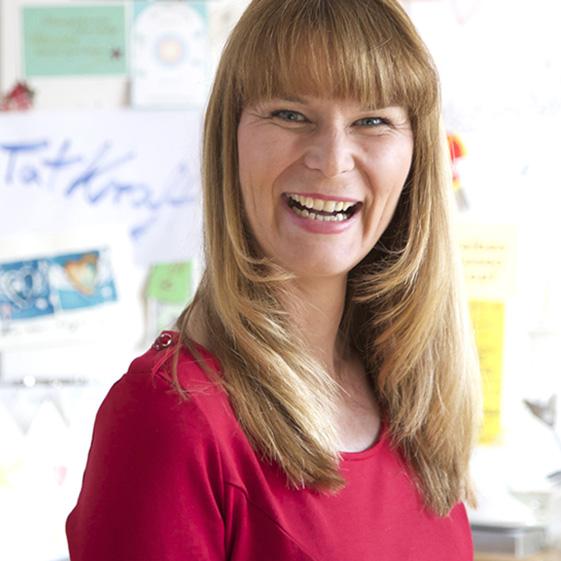 Speaker - Anja Dähnke