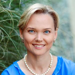 Speaker - Jana Haas